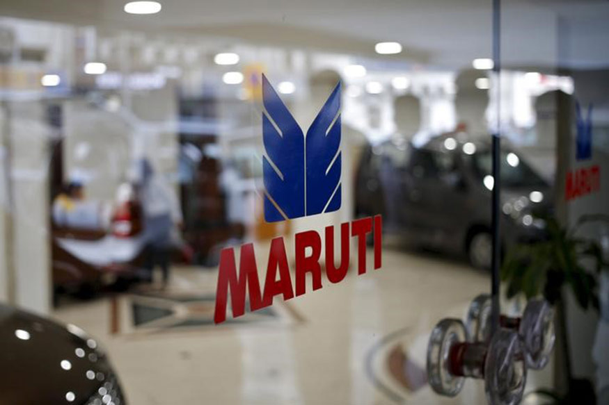 Maruti Suzuki cuts production for eighth straight month in September
