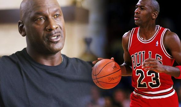 Michael Jordan pledges $100 million for racial justice, equality