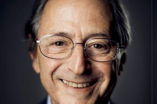 Govt apologizes to Nobel laureate Michael Levitt