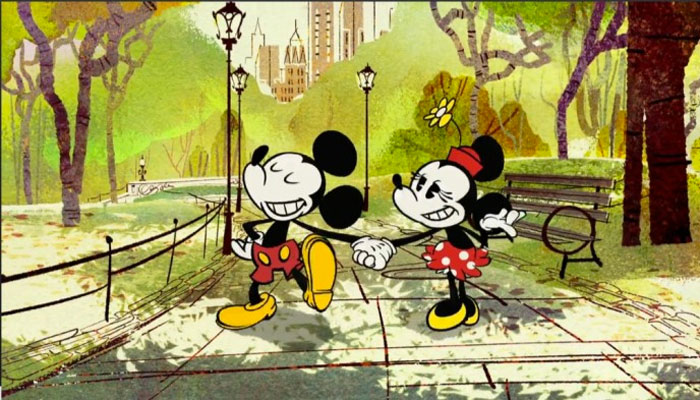 Mickey Mouse to don Indian avatar on his 86th birthday