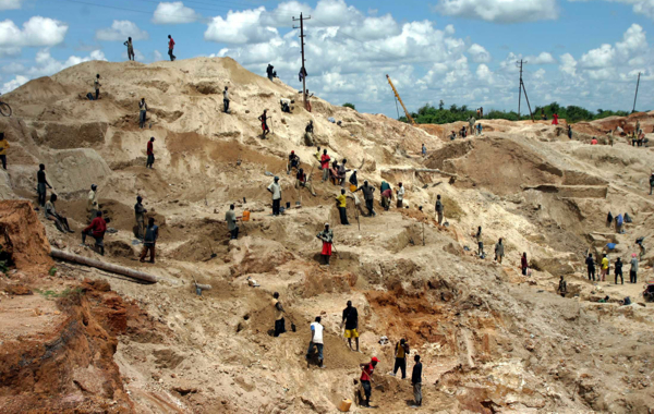 Centres response sought on curbs on illegal mining