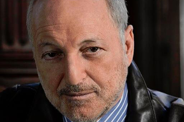 My writings are obliquely biographical: Aciman