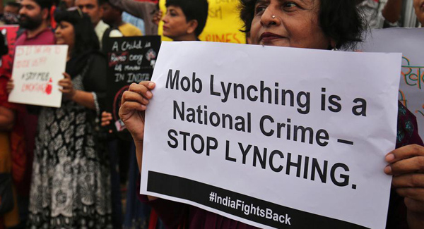 Rajasthan assembly passes anti-mob lynching Bill