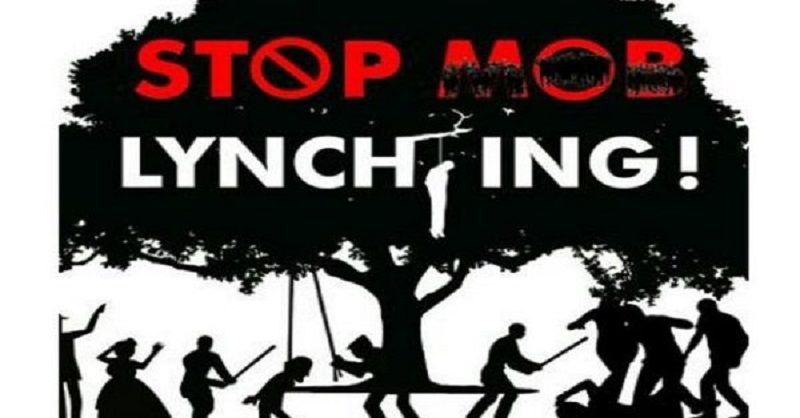 Mob lynching homicides again