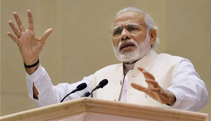 Modi to hold rallies in Aligarh, Moradabad