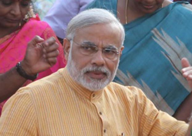 Modi awarded 2018 Seoul Peace Prize