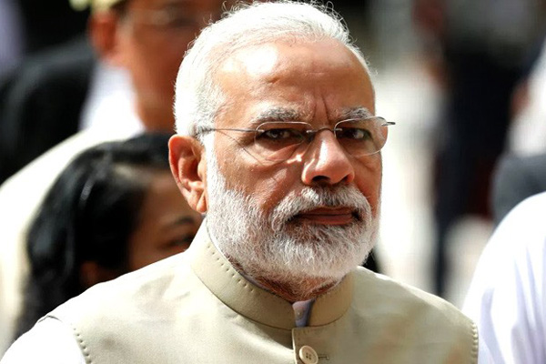 Ease of living is my governments commitment: Modi
