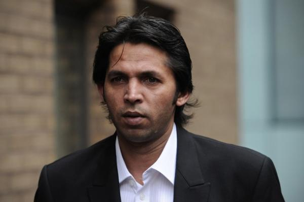 Asif released from British jail