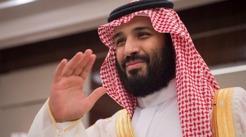 Saudi crown prince warns against exploiting Khashoggi murder