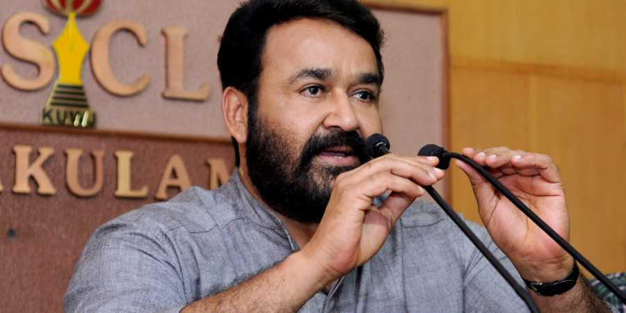Its official: Mohanlal rules out entering politics