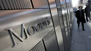 Moodys lowers Indias outlook to negative from stable