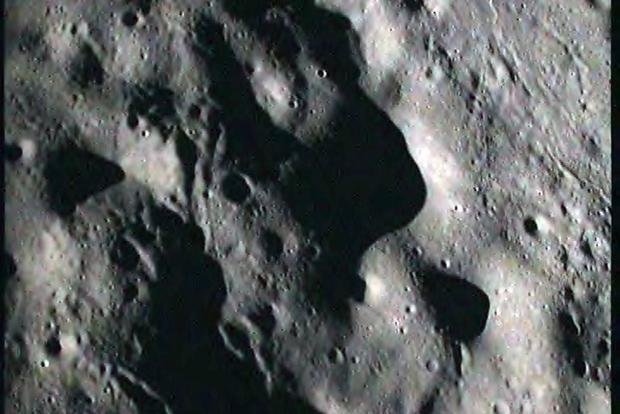 Chandrayaan helps NASA detect water on Moon