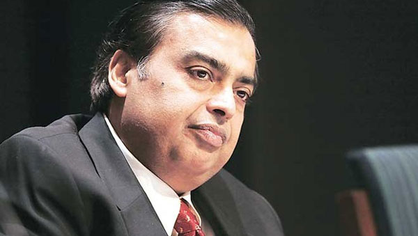 RIL buys Rs.11-crore armoured Merc for Z security chairman
