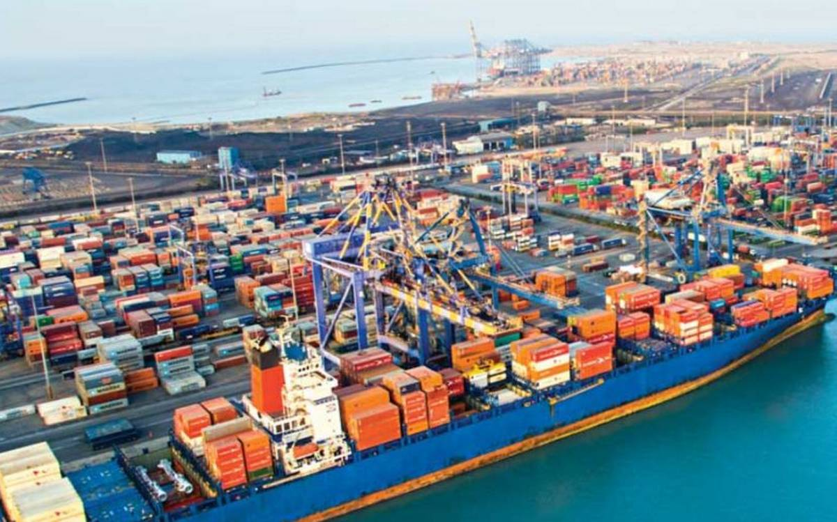 Adani group steps up security at Mundra port in wake of terror threat