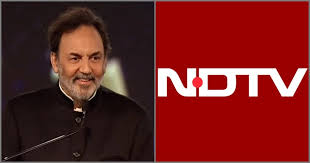 SAT stays SEBIs order barring NDTV promoters from key posts