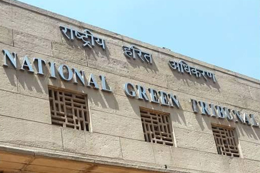 After SC Rap, NGT fines Meghalaya Govt Rs 100 Crore by NGT