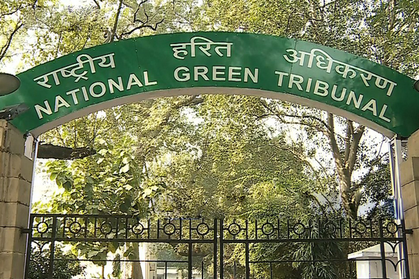 NGT slams UP govt over incomplete info on hospitals, directs to deposit 10 crore