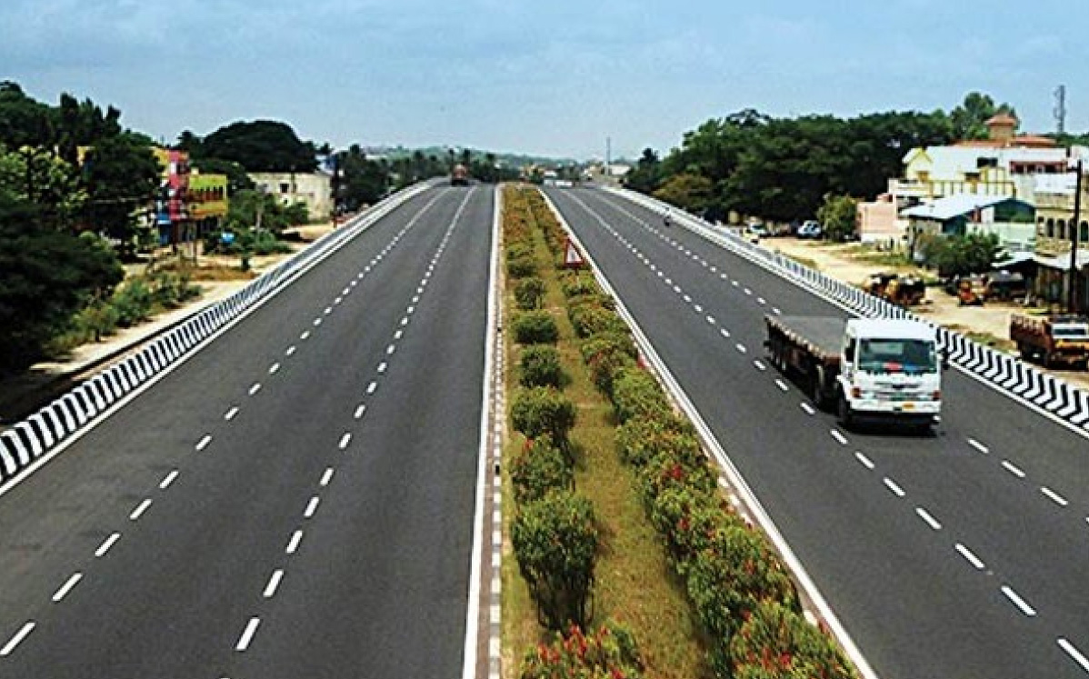 Centre moves SC against quashing of land acquisition for Salem-Chennai green corridor project