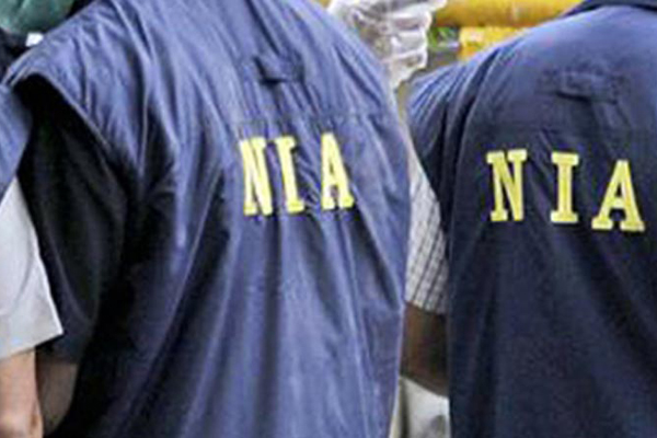 New IS module: NIA conducts searches in Delhi
