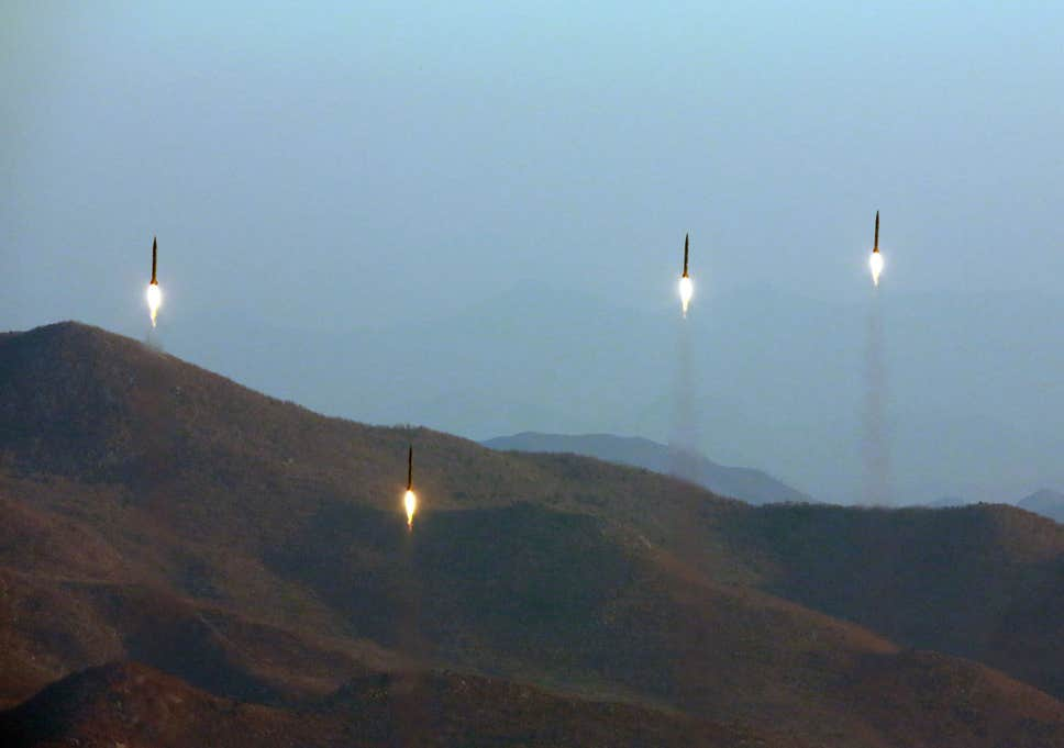 North Korea fires unidentified projectile: Seoul