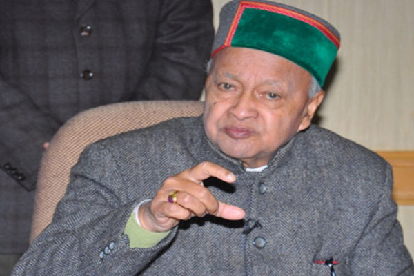 No relief from court for ex-CM Virbhadra Singh in Rs 10 crore disproportionate assets case