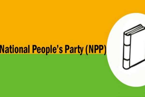 NPP launches One Voice, One North East campaign online