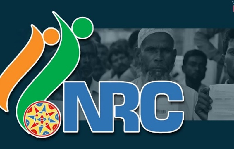USCIRF expresses concern over NRC, 1.9 million being deemed stateless