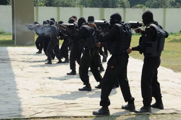 NSG upgrades security cover of its VIPs; matches SPG drills