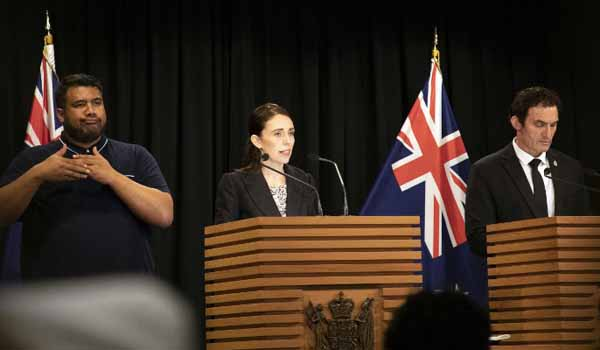 New Zealand bans sale of assault, semi-automatic rifles: PM Ardern