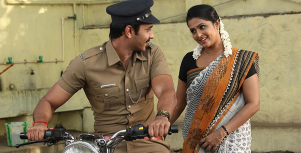 Remya happy to play village-based character in Naalu Polisum...