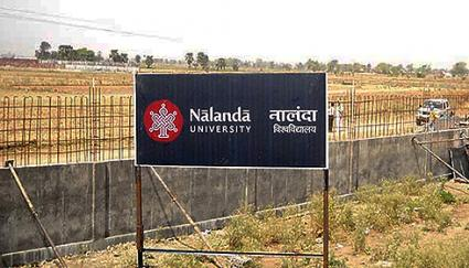 Classes begin in Nalanda University after over 800 years