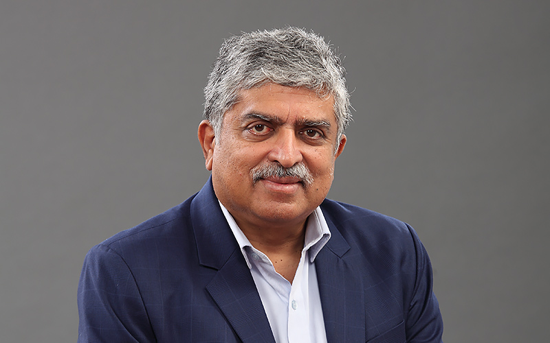 RBI sets up panel under Nandan Nilekani to boost digital payments