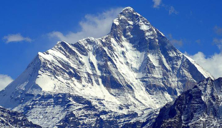 Bodies of 5 missing mountaineers, part of team that went missing in Nanda Devi, spotted