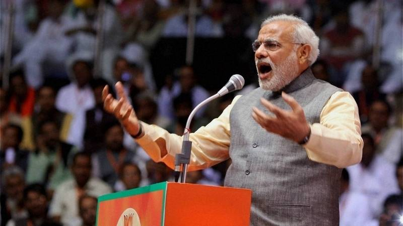 Modi wave or media hype? Media must not lose credibility