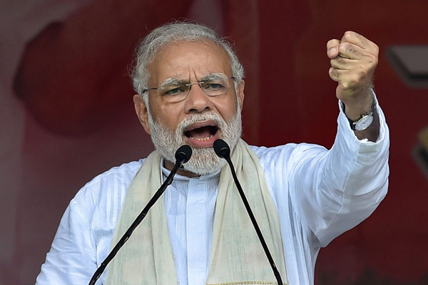 Modi set to leave for G20 summit, to meet Chinese President