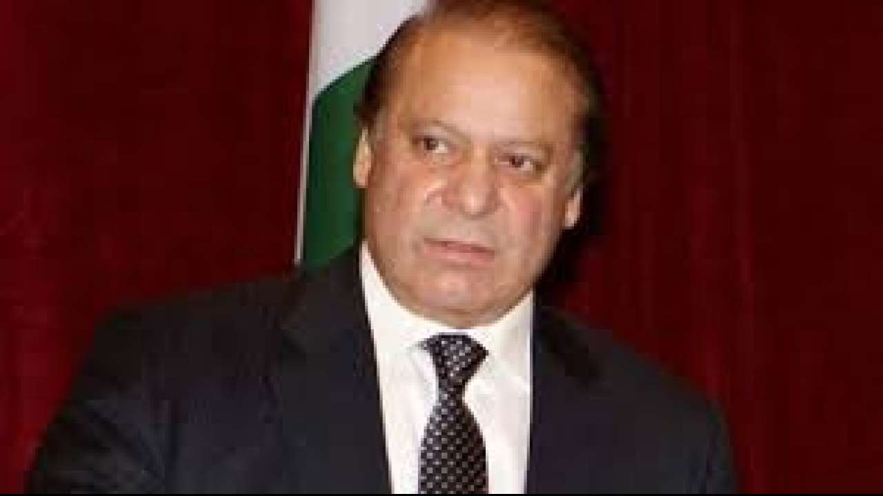 Pakistan SC rejects Sharifs plea for bail extension