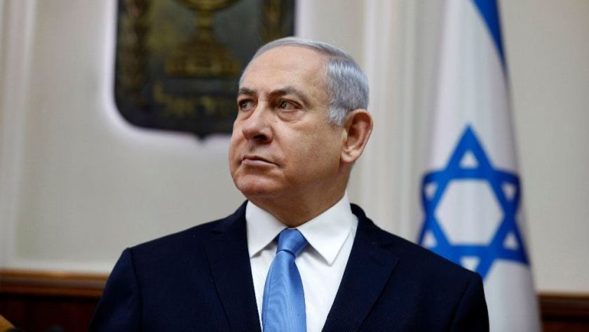 Israel votes in 2nd parliamentary polls