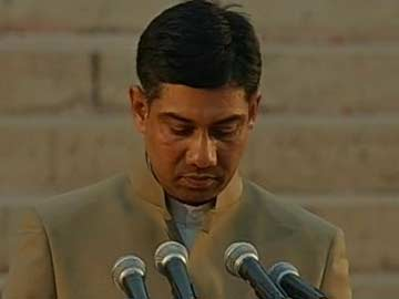 Court notice to union minister Nihalchand in rape case