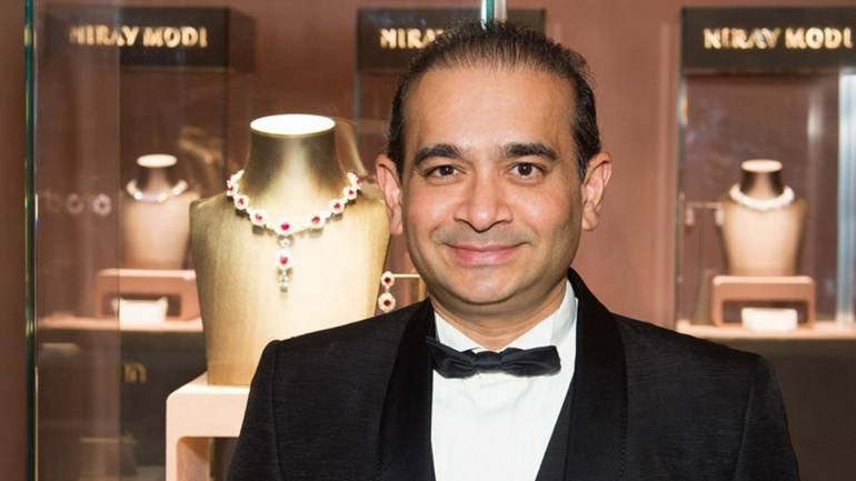PNB scam: DRT summons to Nirav Modi; Union Bank also a party