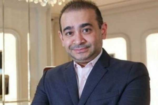 Nirav Modi Denied Bail Again, Security Offer Was Doubled To 2 Million Pounds