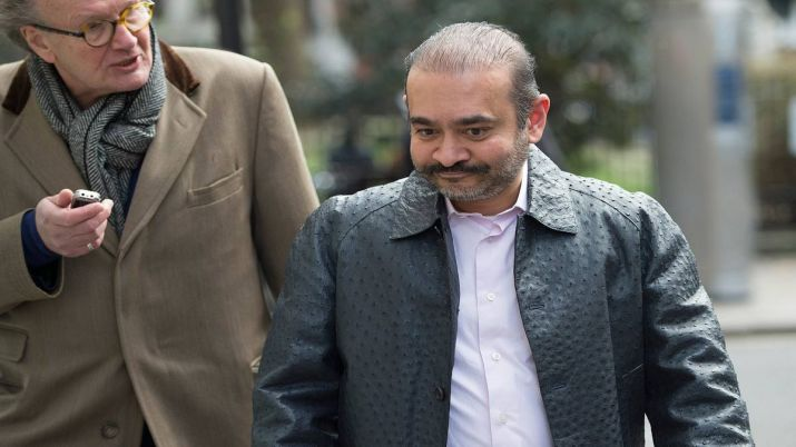 Nirav Modi remanded to custody in UK prison until Sept 19