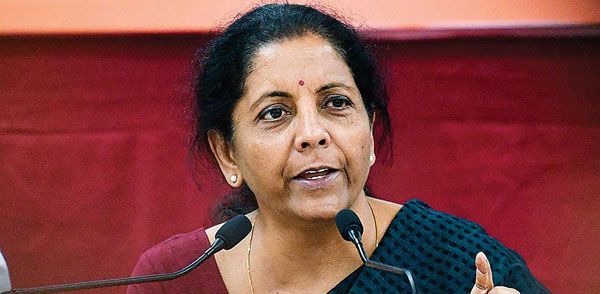 Govt willing to do more beyond Budget to boost growth: FM