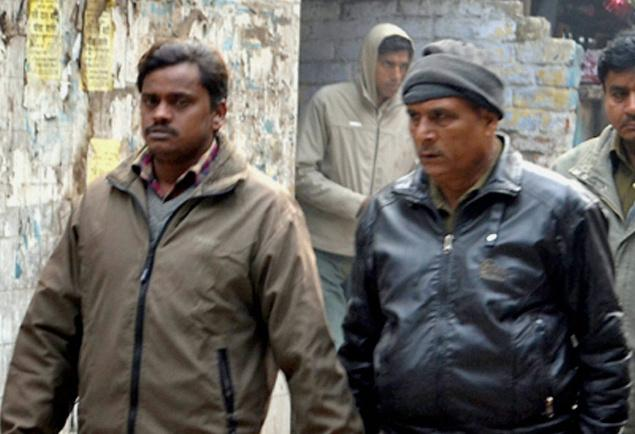 Nithari killer's among 5 mercy pleas rejected by Centre