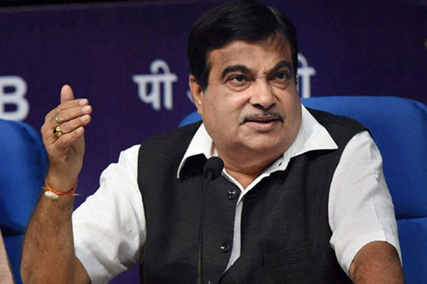 Road projects worth Rs. 50,000 crore sanctioned around Delhi: Gadkari