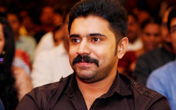 Award an inspiration and encouragement: Nivin Pauly