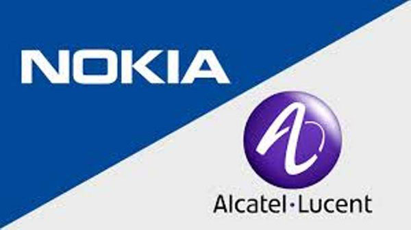 Nokia buys Alcatel-Lucent for $16.6 bn