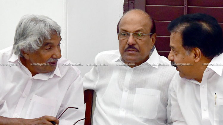 Kerala Congress pitching for 3 seats in LS polls