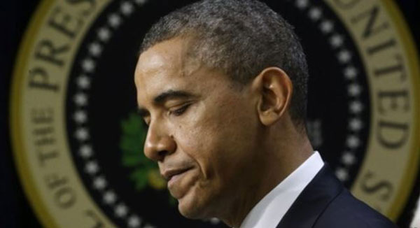 Obama condemns outrageous murders of Muslim students