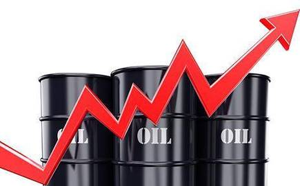 Oil prices surges after Iran downs US drone