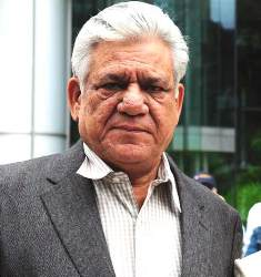 Om Puri denies wifes allegations of violence